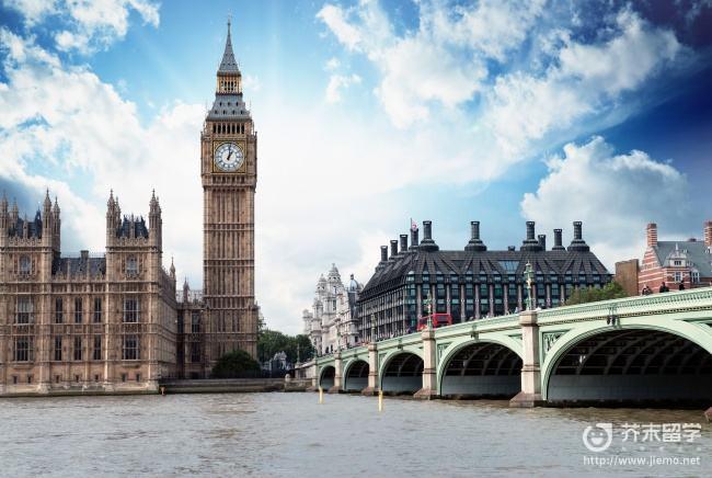 英国中学留学费用