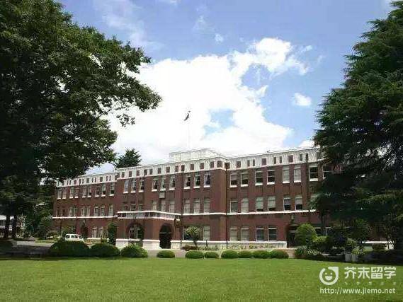 日本留学SGU项目