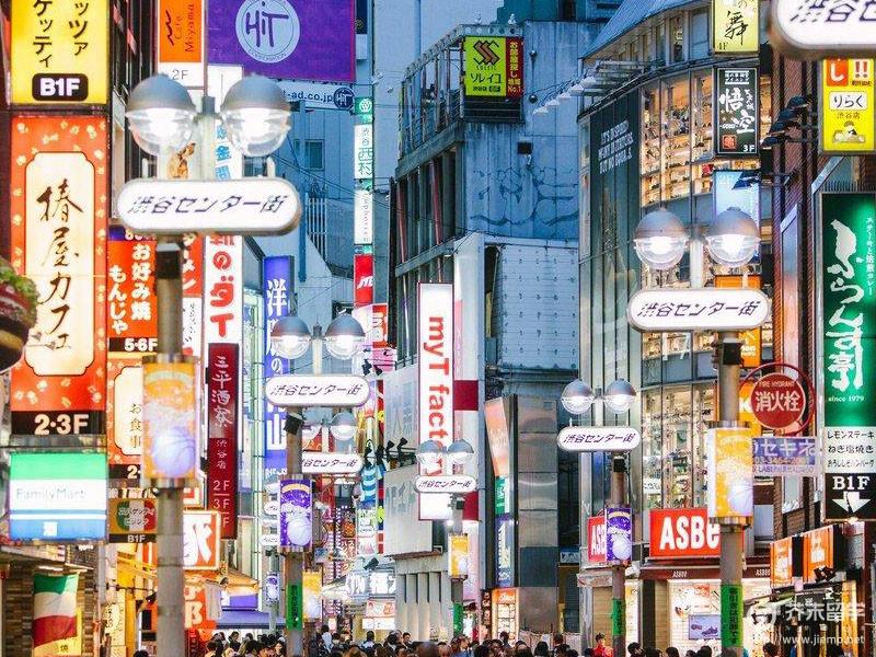 日本留学费用