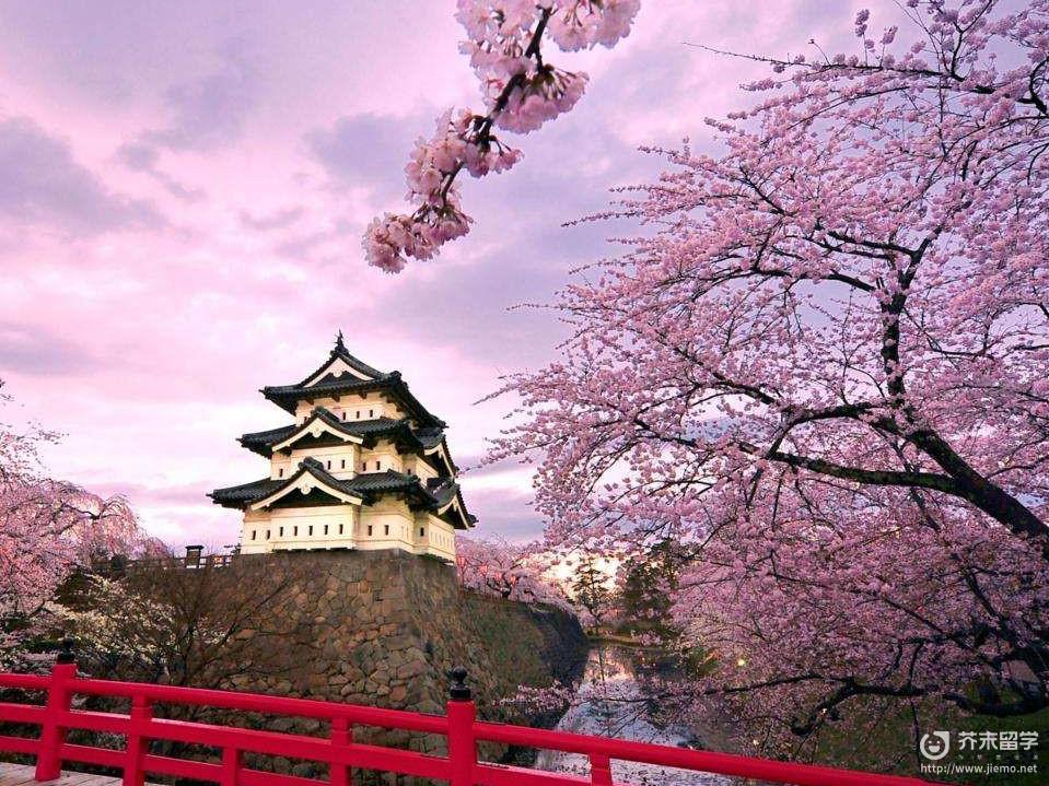 去日本留学年龄