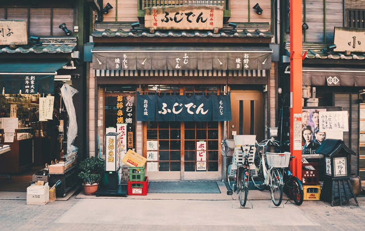 日本留学语言学校申请服务