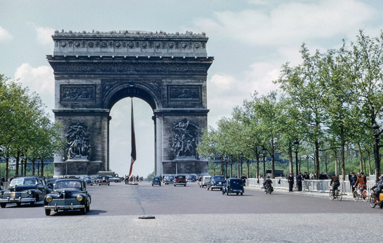 法國短期語言項目