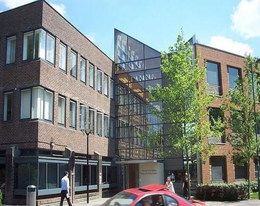南安普敦大學