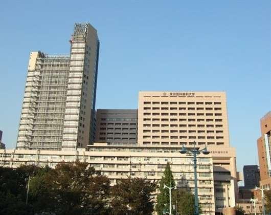 医科 東京 大学 女子